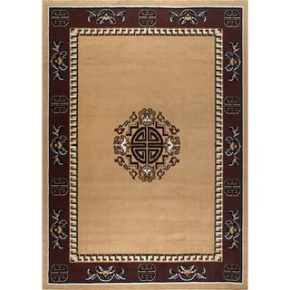 """Home Dynamix Premium Collection Traditional Accent Rug (21"""" X 35"""")"""