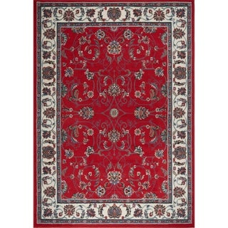 Home Dynamix Premium Collection Traditional Accent Rug (2' x 3')