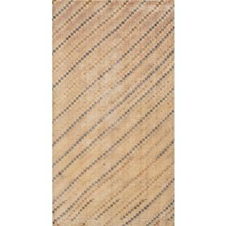 Ecarpetgallery Hand-Knotted Anatolian Sunwash Beige Wool Rug (4'11 x 9'3)