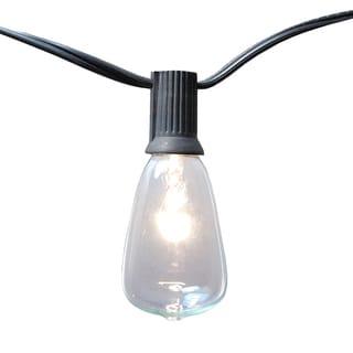 Edison Style String Lights- 10 Lights