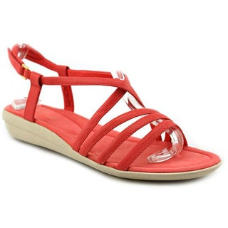 Easy Spirit Women's 'Avato' Leather Sandals