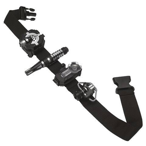 SpyX - Micro Gear Set - Black/red