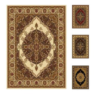 "Home Dynamix Royalty Collection Traditional Area Rug (43""X62"")"