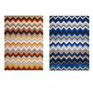 Home Dynamix Tremont Collection Transitional Area Rug - 3'3 x 5'2 (2 options available)