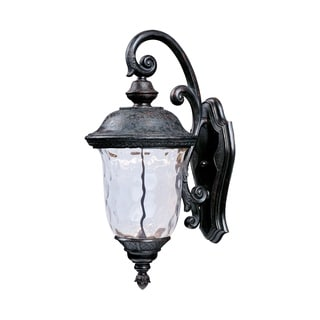 Maxim Carriage House LED-Outdoor Wall Mount