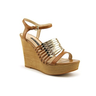 French Connection Women's 'Demi' Synthetic Sandals