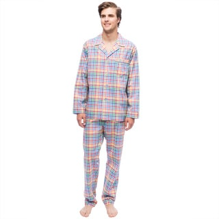 Men's Gavin's Easy Care Pajama Set