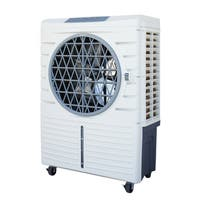 SF-48LB Heavy Duty Indoor/Outdoor Evaporative Air Cooler (48 Liters)