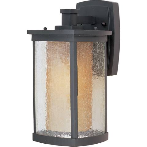 Maxim Bungalow LED-Outdoor Wall Mount