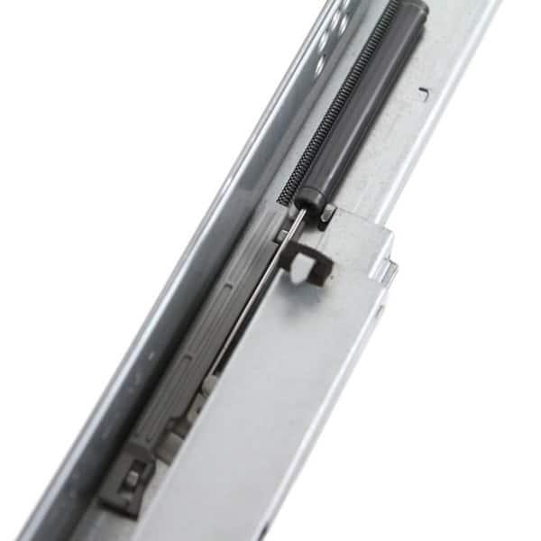 Shop 18 5 Inch Framed Hydraulic Soft Close Concealed