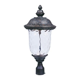 Maxim Carriage House LED-Outdoor Pole/Post Mount