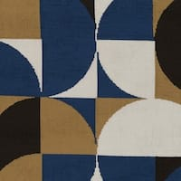 Table Tufted Vaci Polyester Rug - 2'3 x 10'