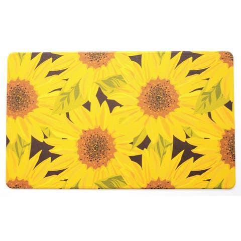 Stephan Roberts Anti-fatigue Kitchen Mat (30 inches x 18 inches) - 30 x 18