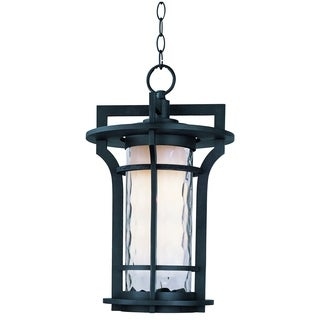 Maxim Oakville LED-Outdoor Hanging Lantern