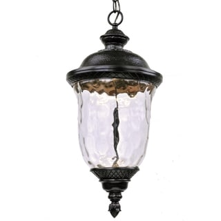 Maxim Carriage House LED-Outdoor Hanging Lantern