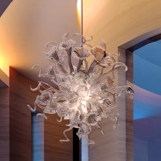 Maxim Mimi LED-Multi-Tier Chandelier