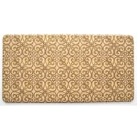 Stephan Roberts Premium Anti-fatigue Kitchen Mat  (39 inches x 20 inches)