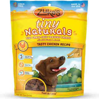 Zuke's Tiny Naturals 5oz.