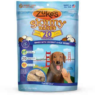 Zuke's Skinny Bakes 20's 10 oz.