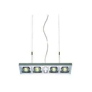 SLV Lighting Aixlight Long GU10 Pendant