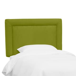 Skyline Furniture Kids Border Headboard in Premier Kiwi