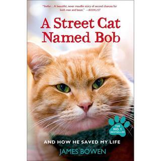 St. Martin's Books - A Street Cat Named Bob