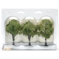 Sun Kissed Deciduous Trees 4  To 5  3/Pkg -