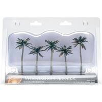 Palm Trees 3  To 3.75  5/Pkg -