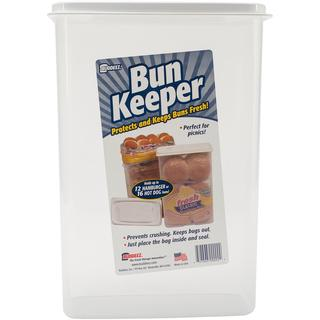 Buddeez Bun Keeper - 11 X7 X3