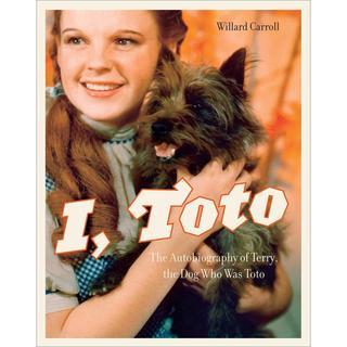 Abrams Books - I, Toto