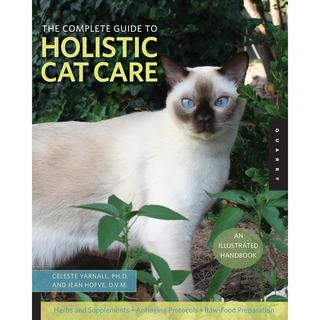 Quarry Books - The Complete Guide To Holistic Cat Care