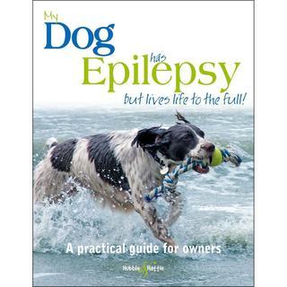 Creative Publishing International - My Dog Has Epilepsy