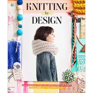 Chronicle Books - Knitting By Design