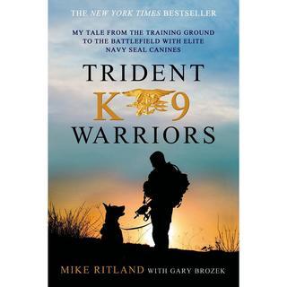 St. Martin's Books - Trident K9 Warriors