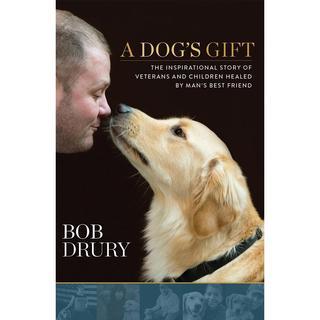 St. Martin's Books - A Dog's Gift