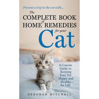 St. Martin's Books - Home Remedies For Your Cat