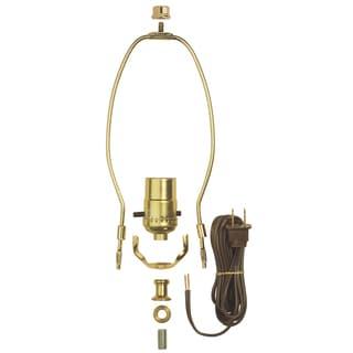 Westinghouse 7026900 Make A Lamp Kit