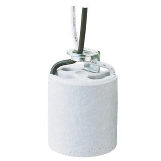 Westinghouse 7042500 Porcelain Fixture Sockets