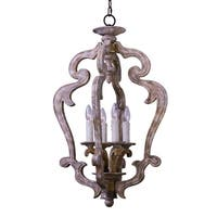 Maxim Olde World-Entry Foyer Pendant