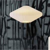 Maxim Cocoon Single Pendant