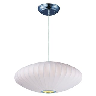 Maxim Cocoon Entry Foyer Pendant