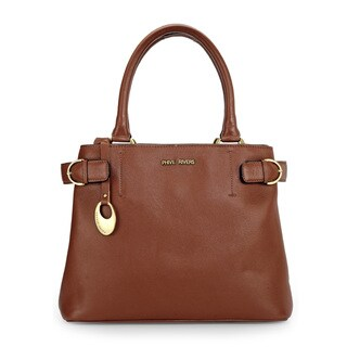 Phive Rivers Women's Leather Handbag (Italy)