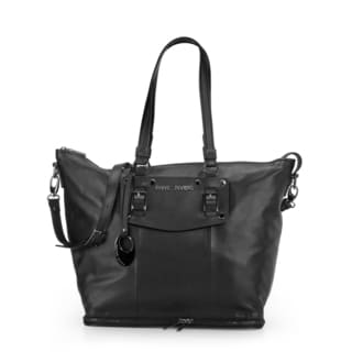 Phive Rivers Women's Leather Shoulder Bag (Italy)