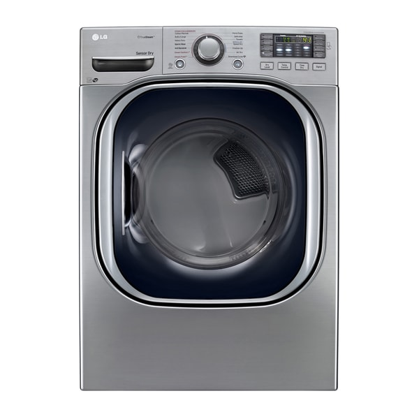 Lg Graphite Washer And Dryer