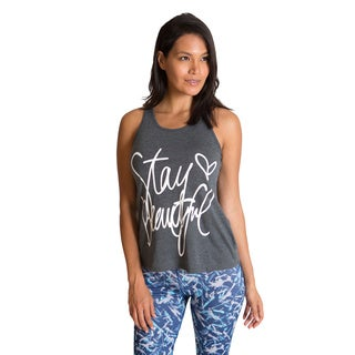 Be Up Women's Stay Beautiful Tank