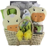 Great Arrivals Oh Baby Surprise! Baby Gift Basket