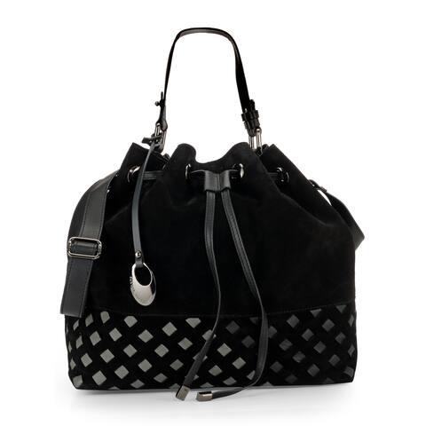 Handmade Phive Rivers Women's Crossbody Bag (Italy) - One size