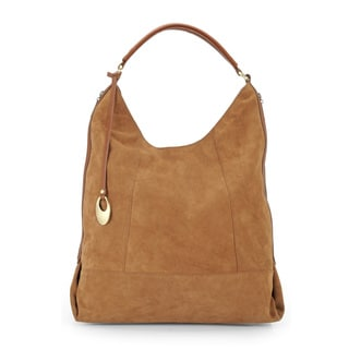 Phive Rivers Women's Leather Hobo Bag (Italy)