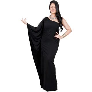 Plus Size Single Dresses