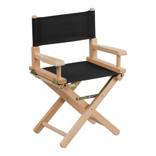 Offex Kid Size Foldable Directors Chair